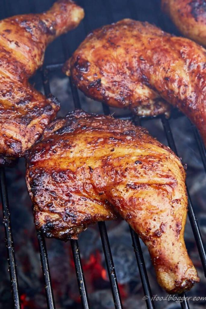 Chicken Suya Recipe: How To Make Chicken Suya At Home Easily