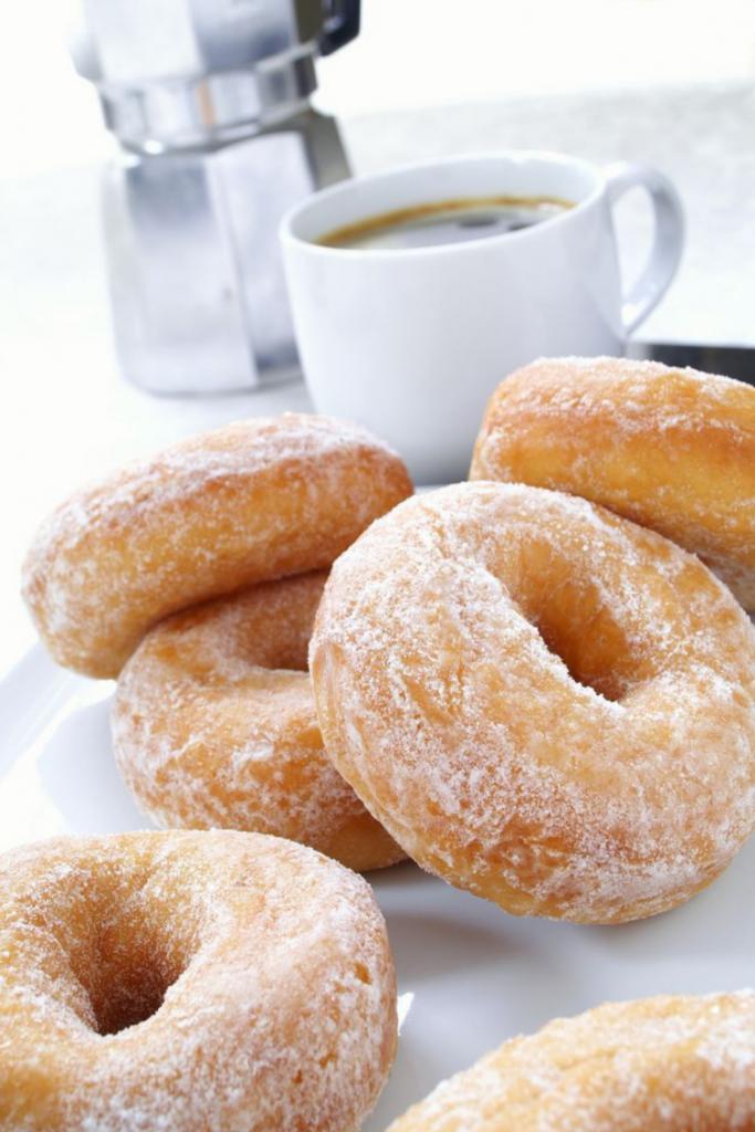 Nigerian Donut Recipe: How To Make Nigerian Doughnuts