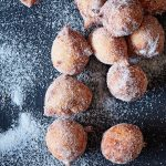 How to make puff puff recipe