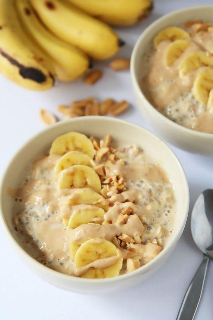 Plantain Banana Porridge Recipe