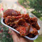 Peppered Kpomo Recipe: How To Make Peppered Ponmo