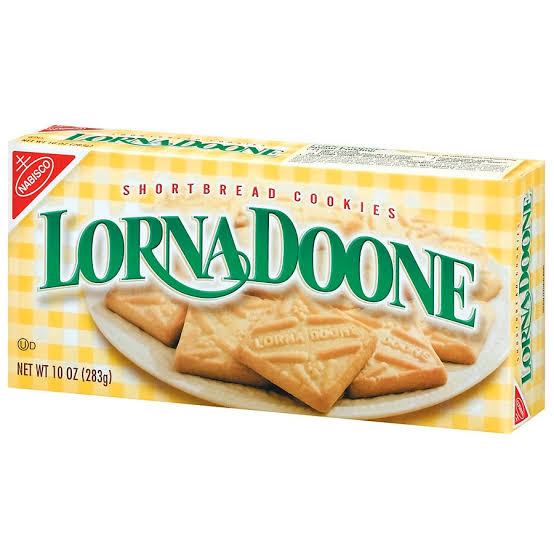 Lorna Doone Cookie Recipes Ideas
